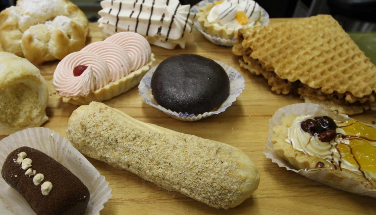 Ресторан Кофейня-пекарня - фотография 5