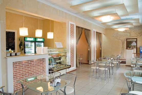 Ресторан Сююмбике - фотография 5