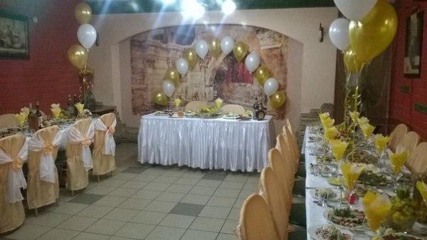 Ресторан Гермес - фотография 3