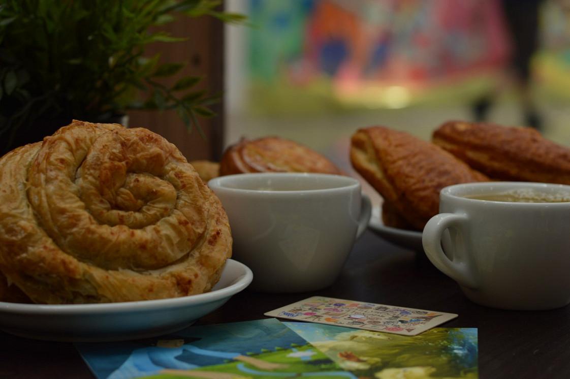 Ресторан Французский пекарь - фотография 3