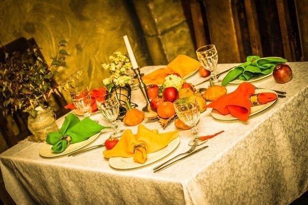 Ресторан Шервуд - фотография 5