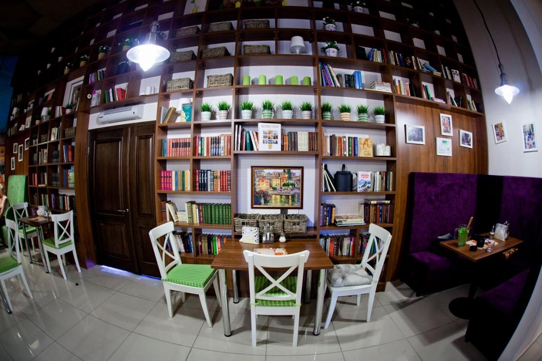 Ресторан Чердак - фотография 3