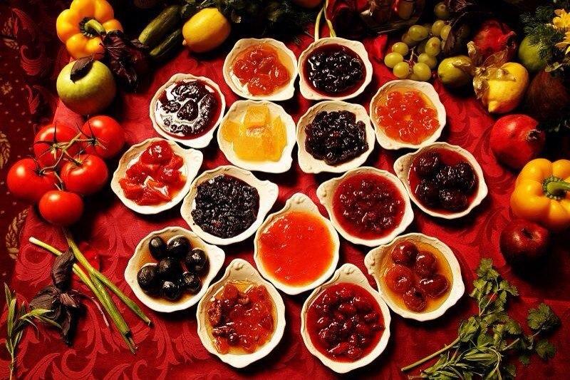 Ресторан Огни Баку - фотография 6