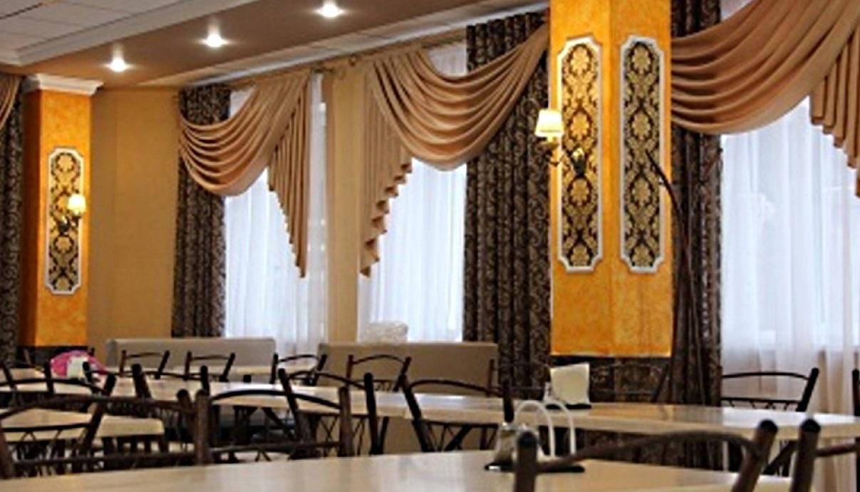 Ресторан Деловая кухня - фотография 3