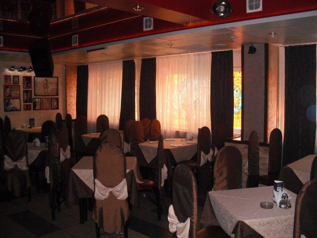 Ресторан Блюз - фотография 7