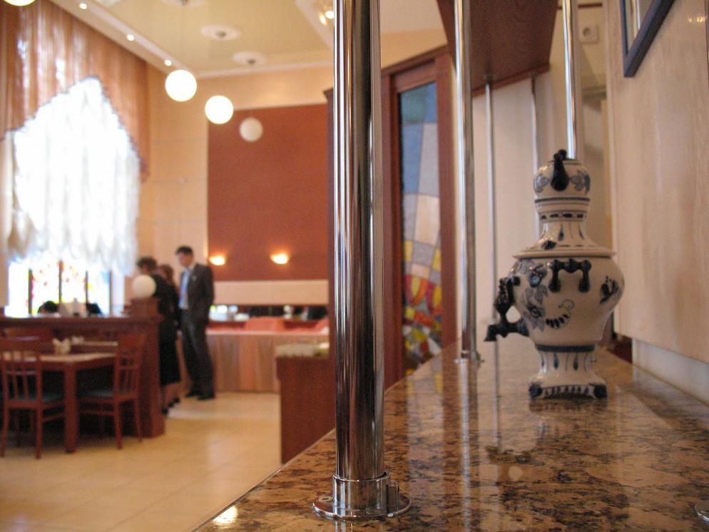 Ресторан Webstream - фотография 5