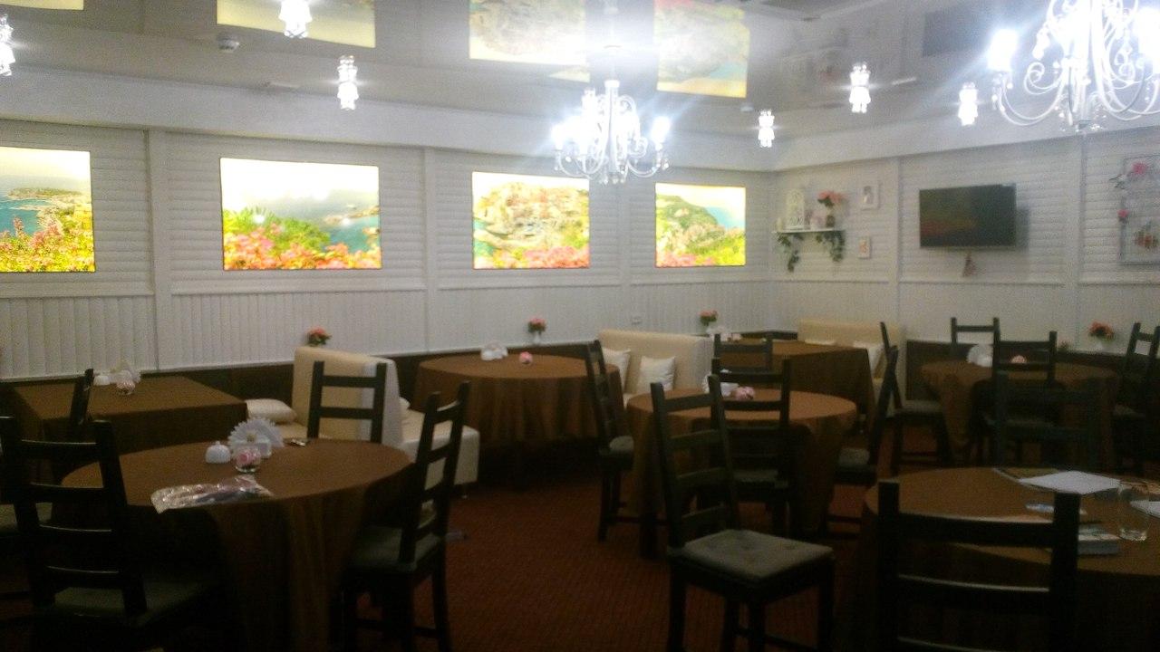 Ресторан Rest Time - фотография 4
