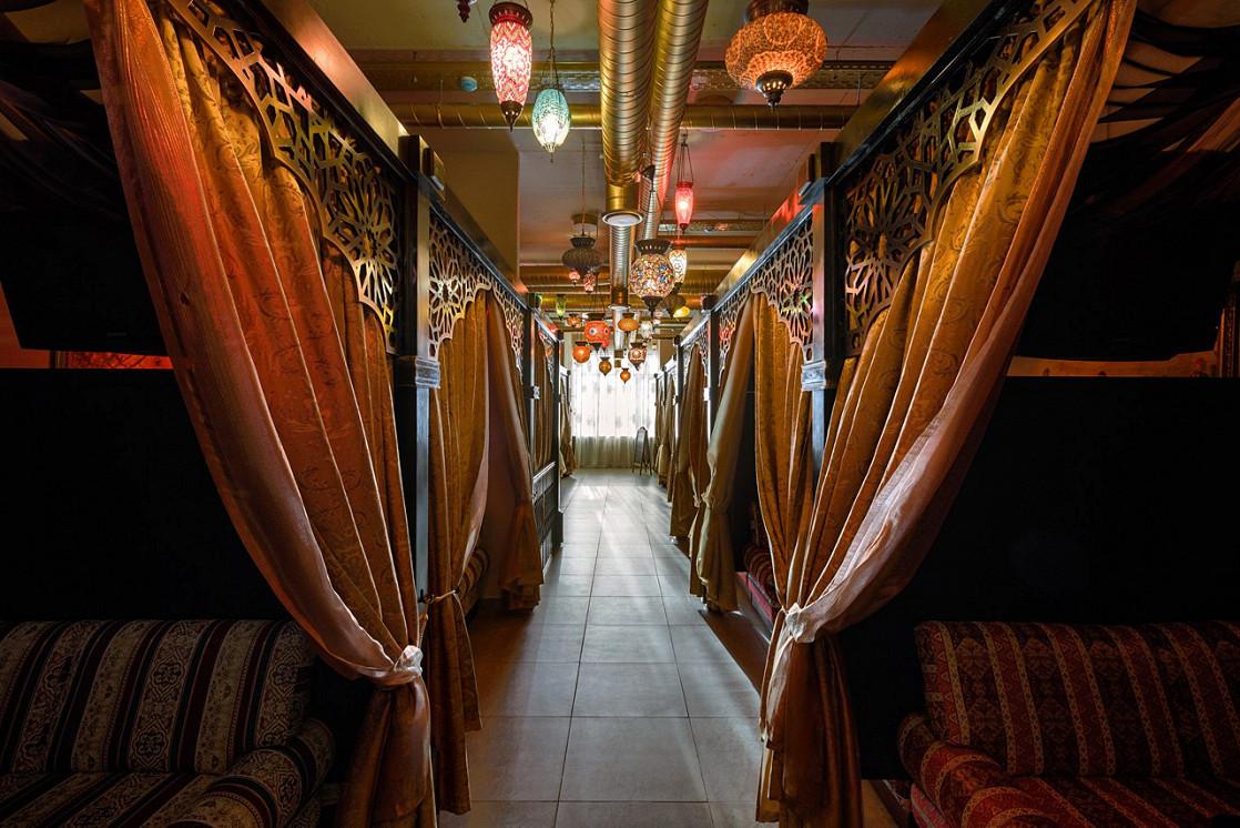 Ресторан Аль-араби - фотография 7