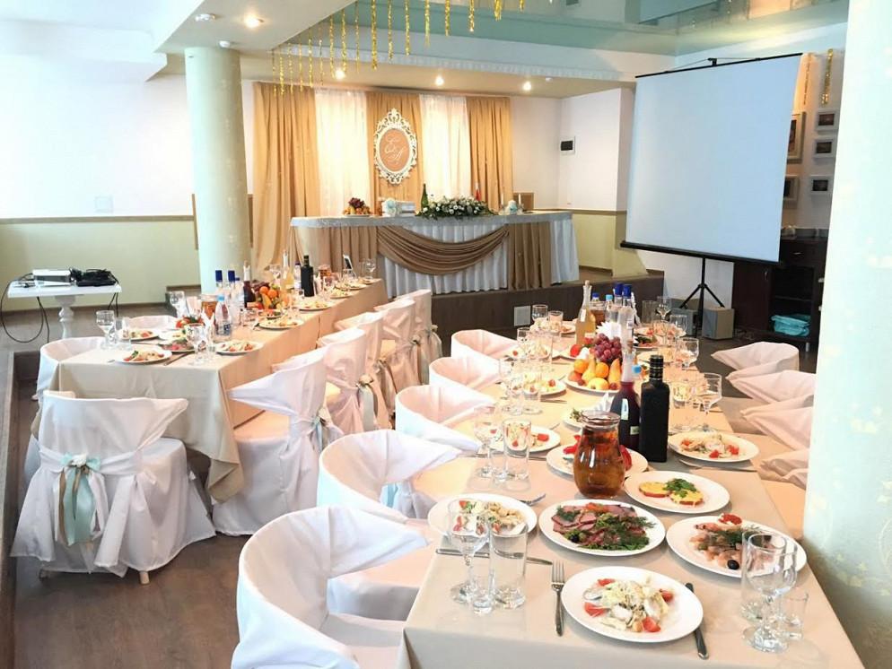 Ресторан Браво - фотография 3