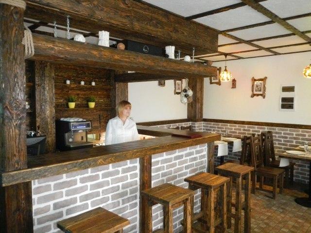 Ресторан Лукоморье - фотография 7