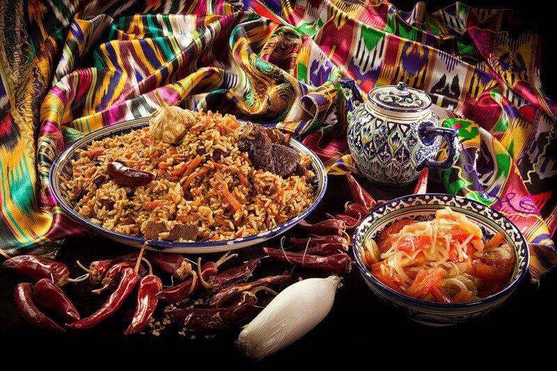 Ресторан Дастархан - фотография 4
