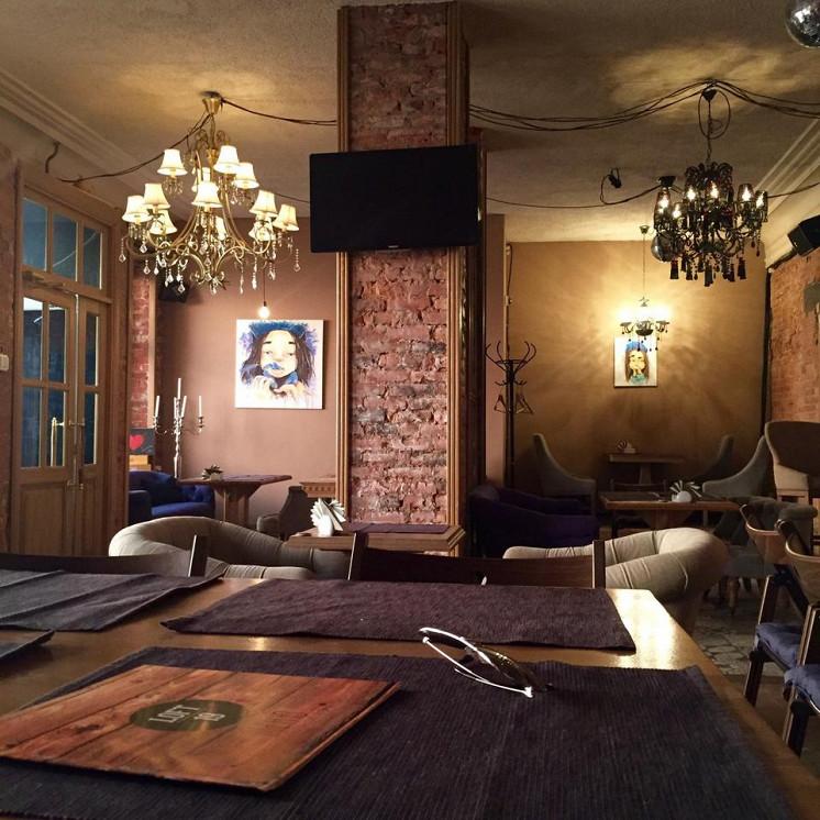 Ресторан Loft 19 - фотография 4