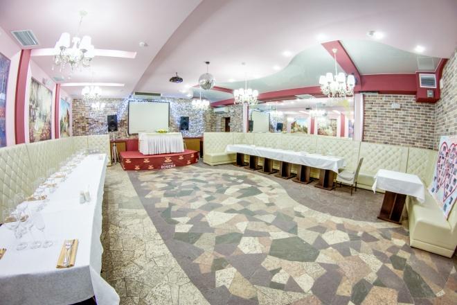 Ресторан Богема - фотография 4