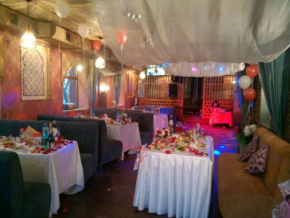 Ресторан Амиго - фотография 4