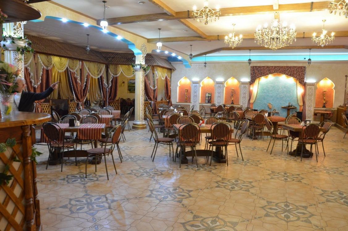 Ресторан Muscat - фотография 1