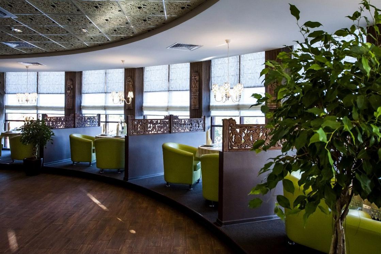 Ресторан Коляда - фотография 12