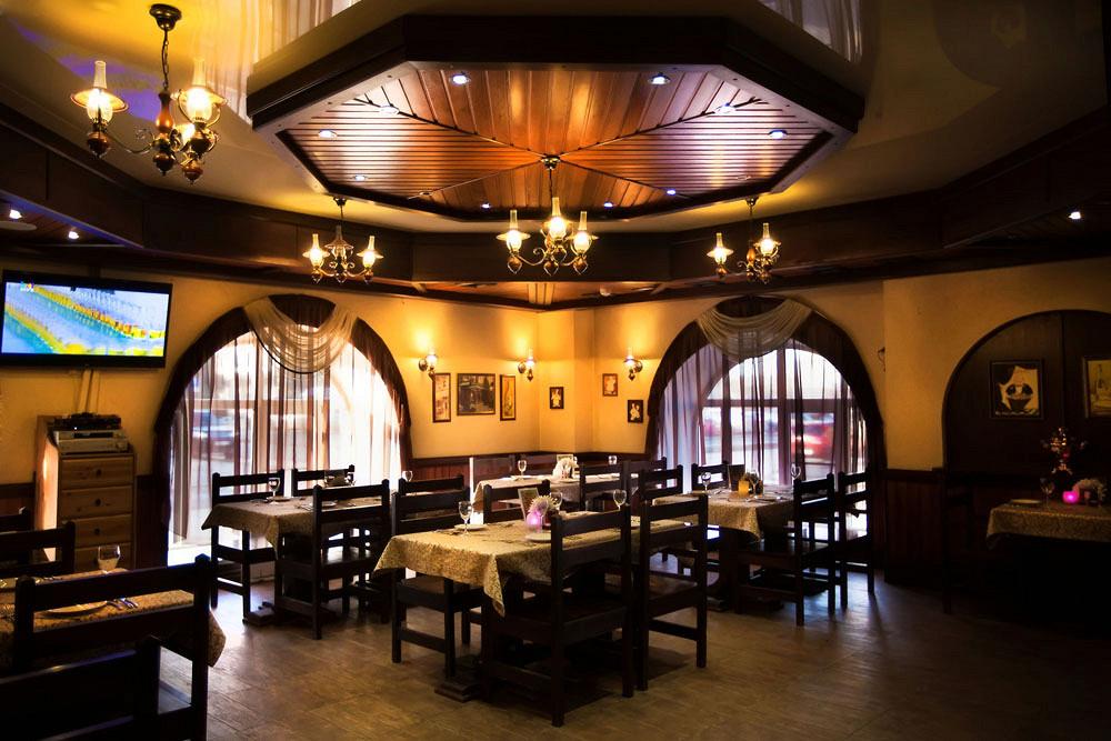 Ресторан Купеческий клуб - фотография 9