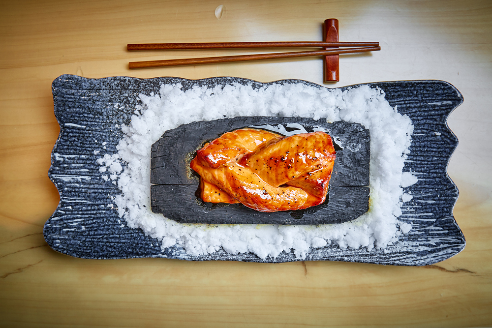 Ресторан Fumisawa Sushi - фотография 10