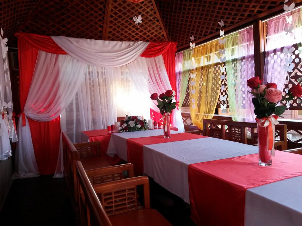 Ресторан Saigon - фотография 4