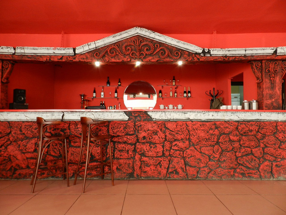 Ресторан Дива - фотография 4