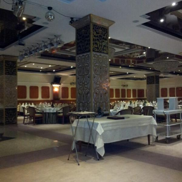 Ресторан Тимерхан - фотография 1