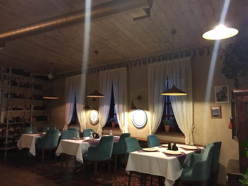 Ресторан Бадриджани - фотография 7