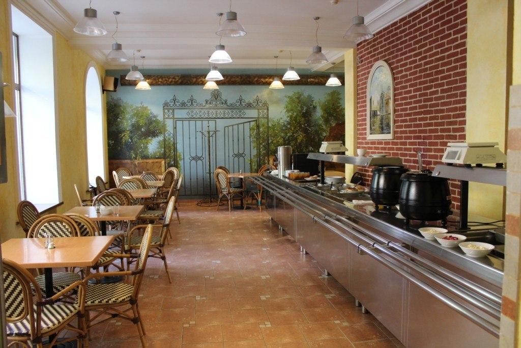 Ресторан Лаврушка - фотография 5