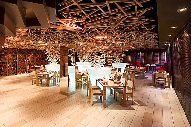 Ресторан Щепка - фотография 2