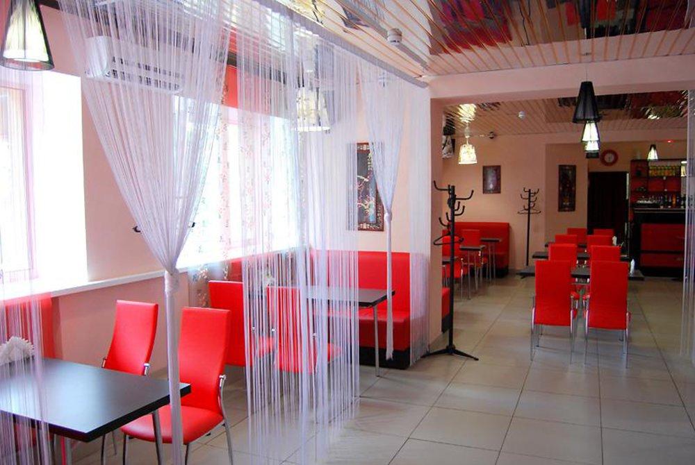 Ресторан Гохан - фотография 6