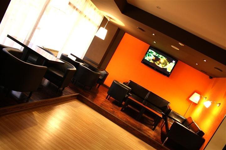 Ресторан Эйфория - фотография 3