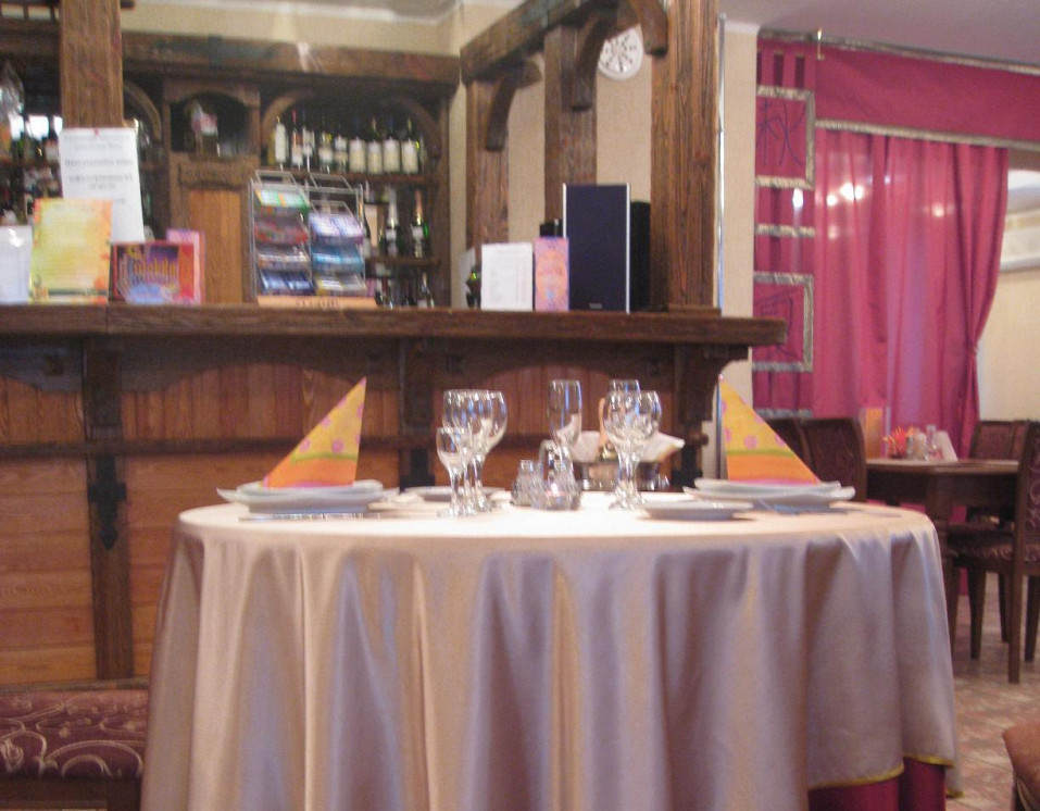 Ресторан Место встречи  - фотография 3