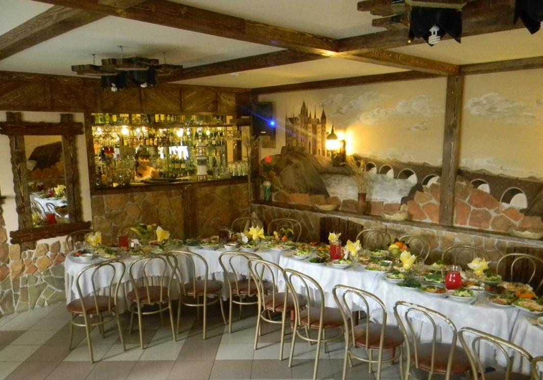 Ресторан Принц - фотография 8
