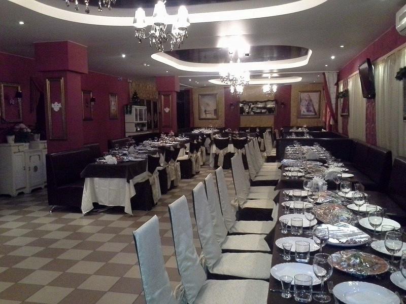 Ресторан Дали - фотография 1