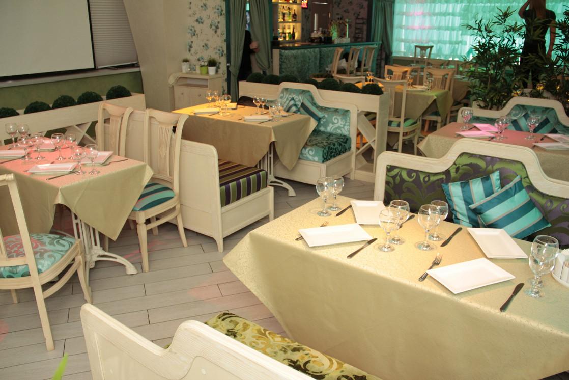 Ресторан Публика - фотография 10