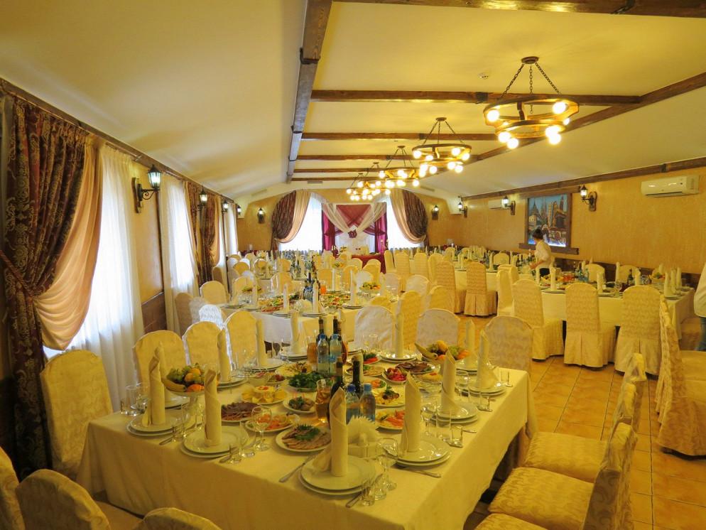 Ресторан Пандок - фотография 5