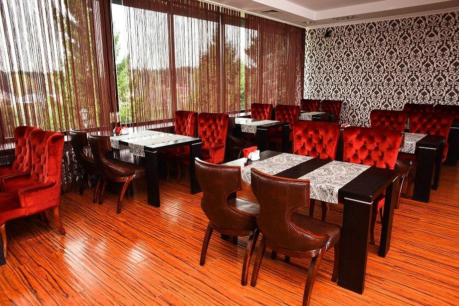 Ресторан Valesko - фотография 4