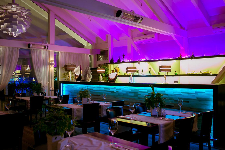 Ресторан Leningrad - фотография 15