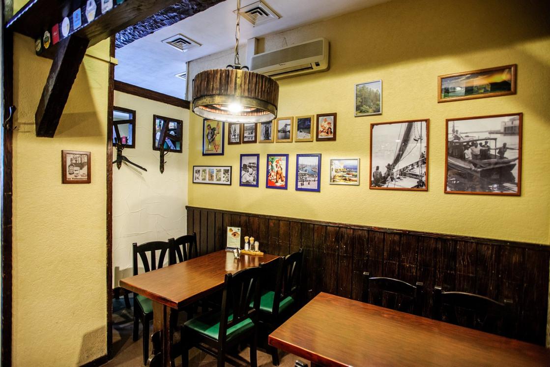 Ресторан Сибирская корона - фотография 9