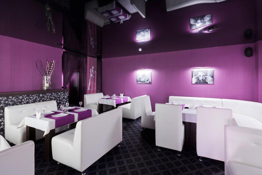 Ресторан Dejavu - фотография 10