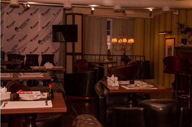 Ресторан Новосельцев - фотография 10