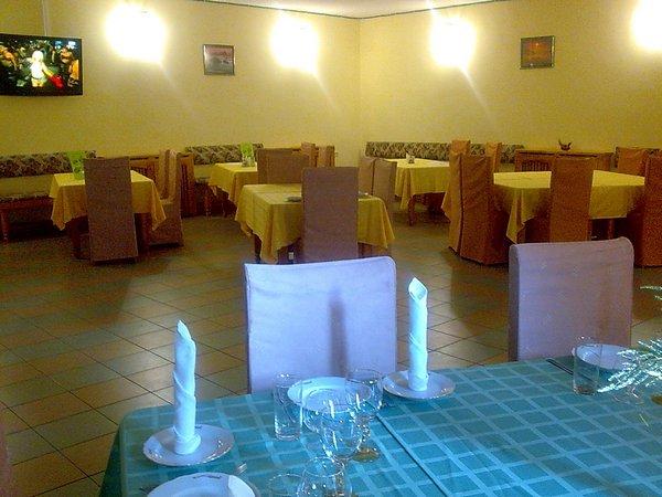 Ресторан Олимпия - фотография 4