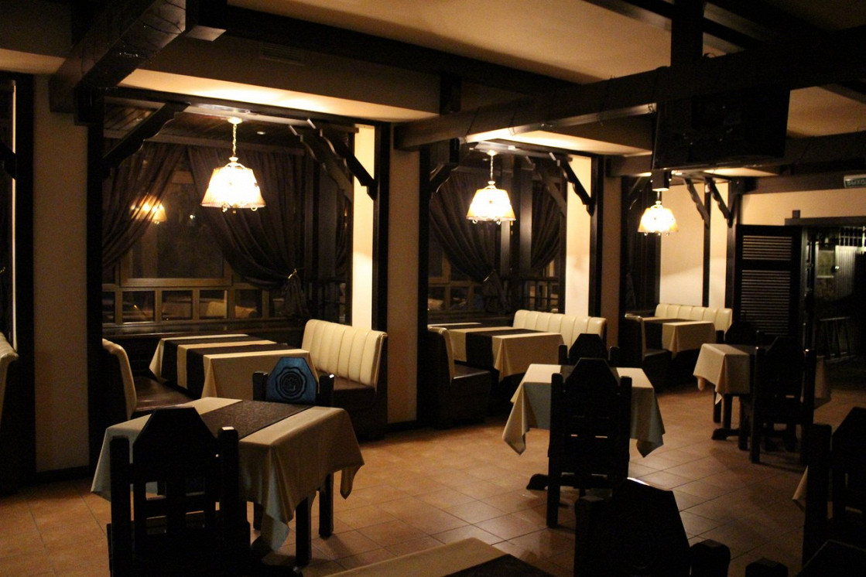 Ресторан Фон Вакано 1881 - фотография 3