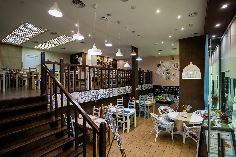 Ресторан Кусочек счастья - фотография 1