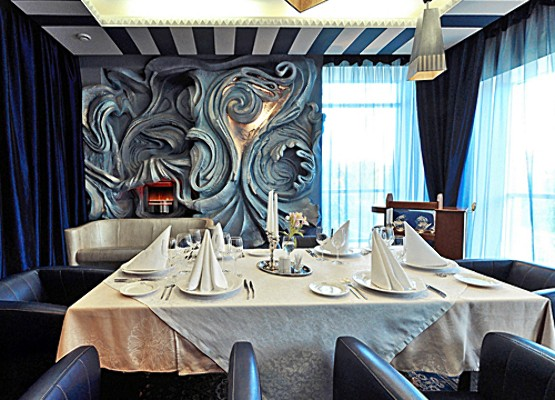 Ресторан La rose d'or - фотография 1
