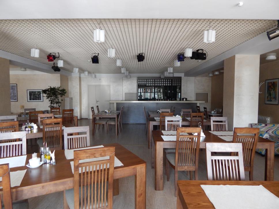 Ресторан Республика - фотография 3