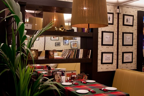Ресторан Czech Duck - фотография 5