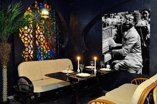 Ресторан Casablanca - фотография 1