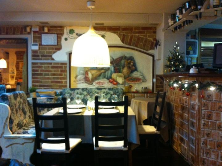 Ресторан Крафтбар - фотография 2