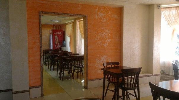 Ресторан Чудо-блинчик - фотография 2