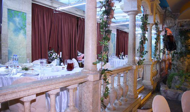 Ресторан Метрополия - фотография 10
